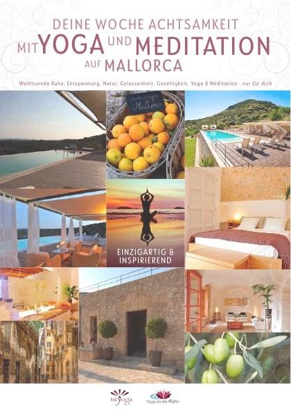 Yoga Meditation auf Mallorca